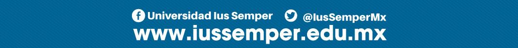 Banner IUS Semper Universidad