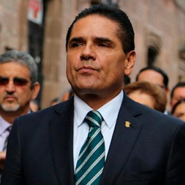 Gobierno de Aureoles rompe el pacto Educativo