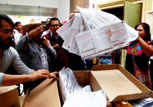TEPJF ratifica triunfo de Martha Erika Alonso Hidalgo