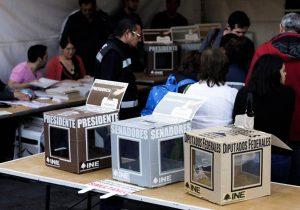Reforma Electoral y Crisis de la Democracia