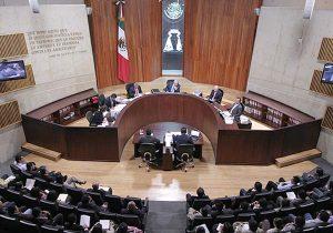 Algunas Reflexiones sobre la Competencia de los Tribunales Electorales