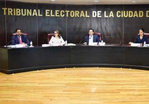 TECDMX, Garante de la Justicia Electoral en la Ciudad de México