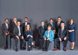 Entrega de Premios Foro Jurídico 2019 . Liderazgos que Fortalecen el Estado de Derecho