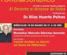 Visión Global Del Delito De Trata De Personas
