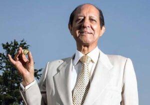 Sin Pasión, Nada Grande Puede Crearse. Homenaje al Dr. Ricardo Franco Guzmán por 70 Años de Trayectoria