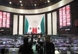 La Cámara de Diputados aprobó la Miscelánea Fiscal 2021