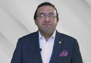 Coparmex CDMX pide apoyos fiscales y económicos con subejercicio del Presupuesto