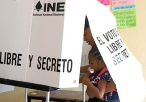 Preocupan a la 4T Resultados Electorales en Coahuila e Hidalgo