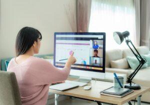 Teletrabajo puede modernizar relaciones de trabajo