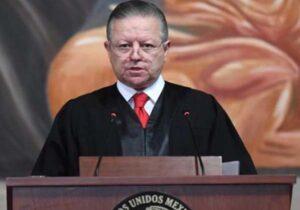 Defiende Presidente de la SCJN la Independencia de los Jueces