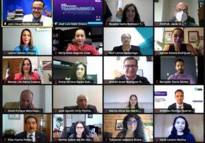 Primer Foro Internacional de Transparencia y Periodismo 2021