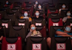 """Cine incluyente. En camino a la magia del cine """"para todos"""""""