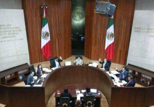 Ejemplar Fallo del TEPJF Fortalece Autonomía del Poder Judicial y la Confianza Ciudadana