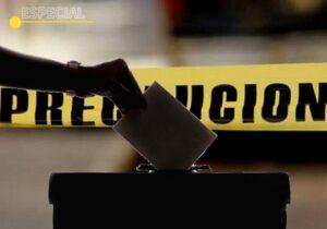 AMLO e INE llaman a la ciudadanía a ejercer su derecho al voto