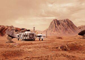 Recursos espaciales a un paso de la humanidad