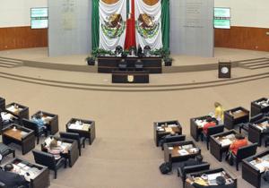 Congreso de Tamaulipas aprueba denunciar a quienes solicitaron aprehender a Cabeza de Vaca