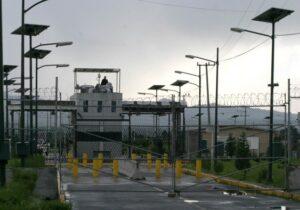 CNDH presentó el Diagnóstico Nacional de Supervisión Penitenciaria 2020