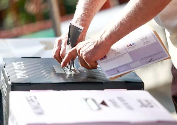 Salir a Votar: Compromiso con México