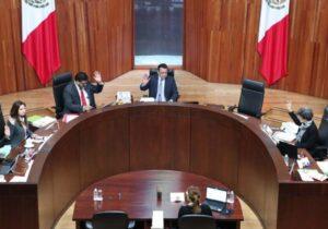 ¿Cómo Resuelven los Jueces Electorales Mexicanos?